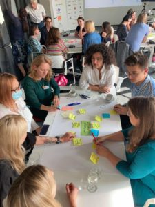 Game Changers Social Impact 2021 - Game Changers Academy